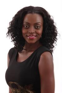 "Miss Uganda Stella ""Ellah"" Nantumbwe"
