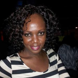 Miss Uganda CEO, Brenda Nanyonjo